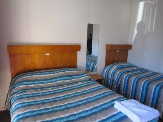 Central Wangaratta Motel