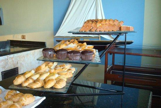 Catalonia Royal Bavaro : Desayuno