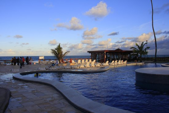 Porto de Galinhas Praia Hotel: Show