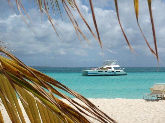 FunSeaker: Anguilla