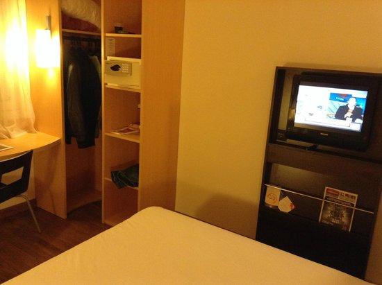 Hotel Ibis Buenos Aires Obelisco: Habitación 3