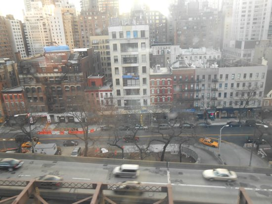 roosevelt island tram picture of the roosevelt island tramway new rh tripadvisor ie