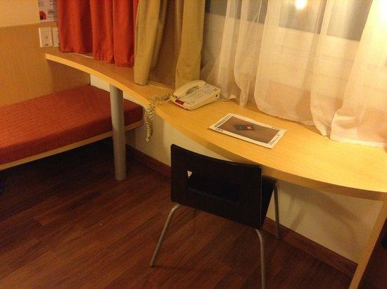 Hotel Ibis Buenos Aires Obelisco: Habitación 5