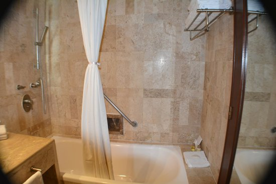 Paradisus Cancun: Bathroom