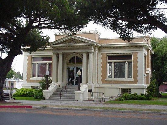 Lompoc Museum