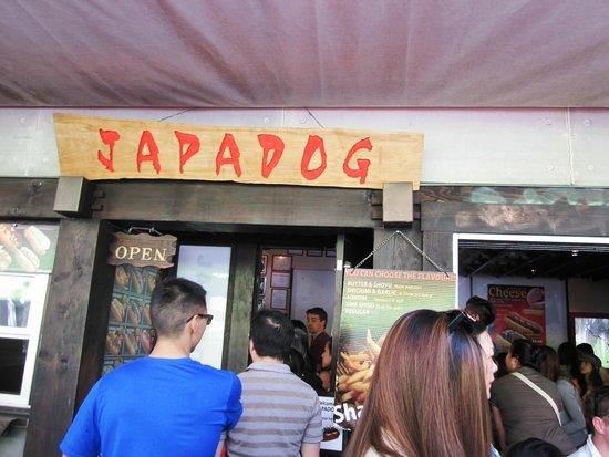 Japadog