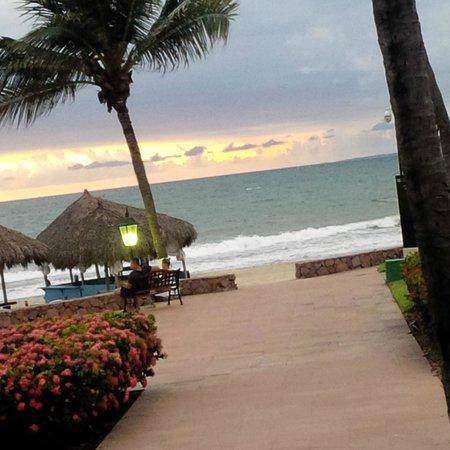 Occidental Nuevo Vallarta: Sunset memories