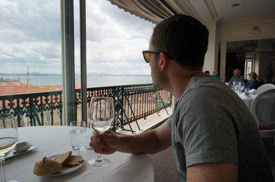 Tagide : amazing views