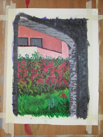 Cristi Fer Art Gallery and Workshops: Oil Painting