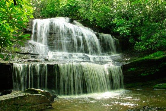 Miller's Land of Waterfall Tours