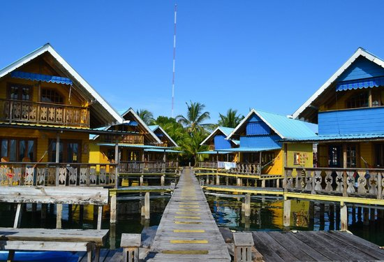 Koko Resort : Koko cabins