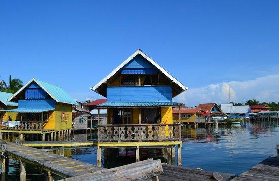 Koko Resort: starfish cabin