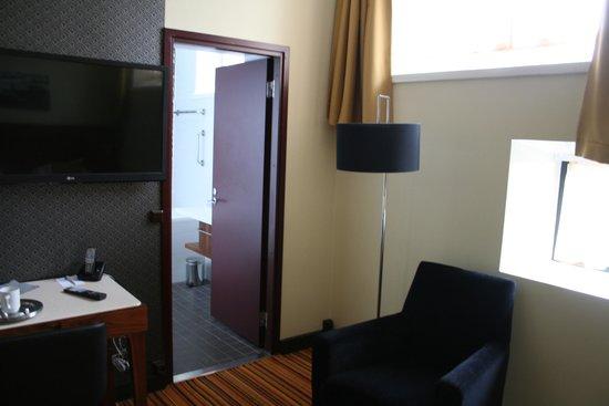 Hotel Katajanokka: Hotel room
