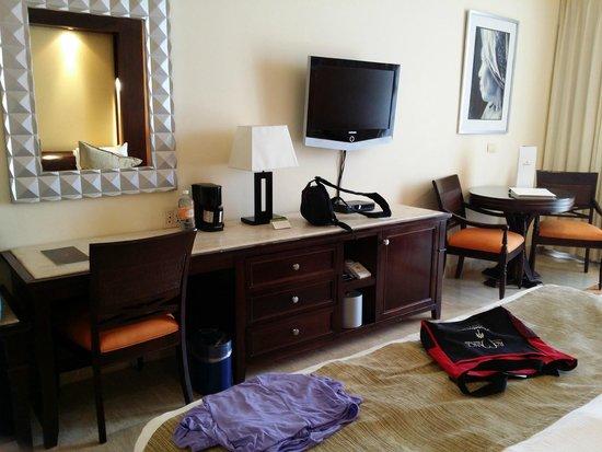 Paradisus Cancun: King Room