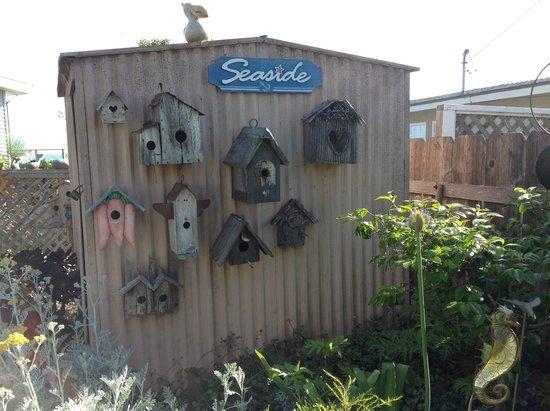 Seaside Motel: Sweet!