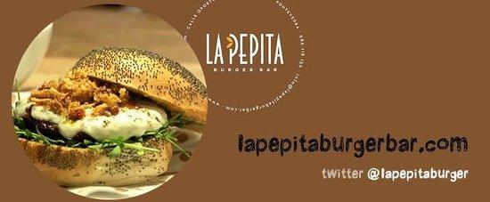Restaurante cerveceria paparra en vigo con cocina for La pepita burger salamanca
