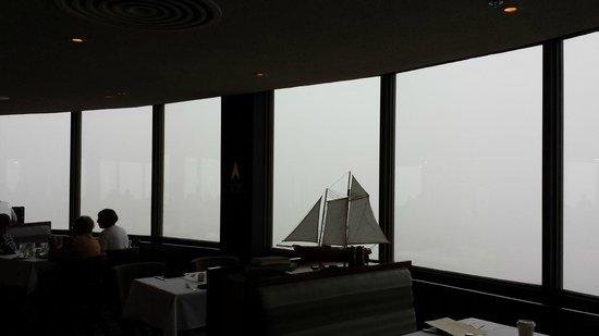 JJ Astor Restaurant & Lounge: Breakfast View Imagined