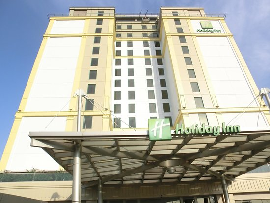 Holiday Inn Istanbul Airport-North: 外観