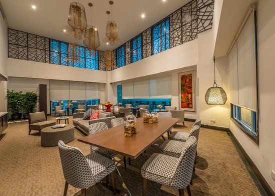 Ascott Kuala Lumpur: Residents' Lounge