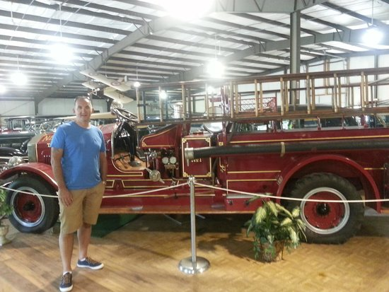Boothbay Railway Village: in the transport attraction