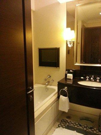 Sofitel Macau at Ponte 16: View from the room