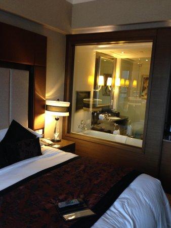 Sofitel Macau At Ponte 16: The room