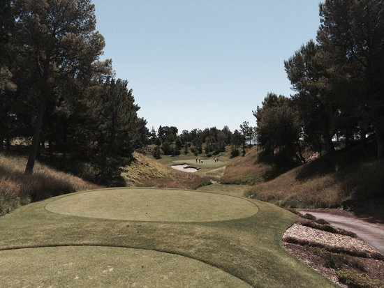 Shadow Creek Golf Club: Best of the best courses in Vegas!