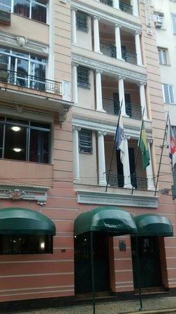 Photo of Hotel Ingles Rio de Janeiro