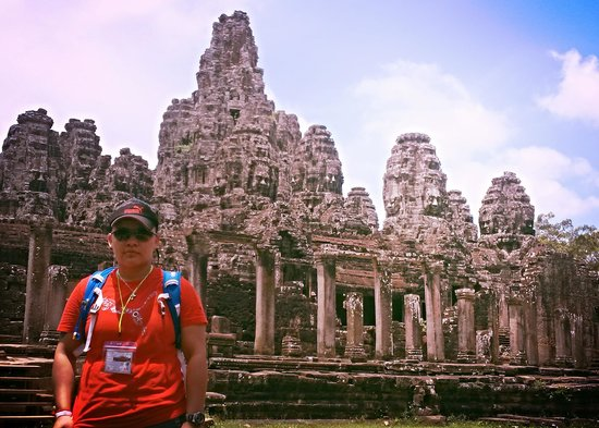 Angkor Wat Services day tours: best day ever!
