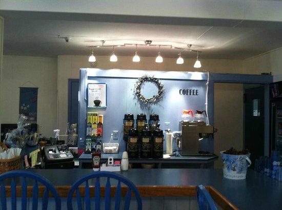 Bridge Street Cafe: Coffee Anyone?