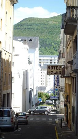 Photo of Hotel Calvaire-Capri Lourdes