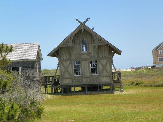 Chicamacomico Life-Saving Station Historic Site & Museum: Weekly Reenactments