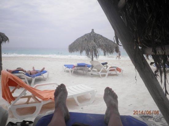 Sol Cayo Largo: Playa