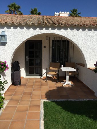 Hotel Playa de la Luz: Es mi hogar lejos de casa