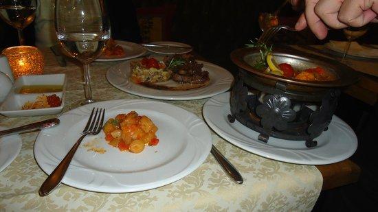 Neyzade Restaurant: Yummy!