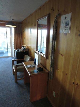 Kalaloch Lodge: Seacrest Room