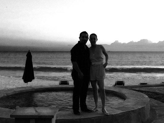 Villa La Estancia Beach Resort & Spa Riviera Nayarit: Hermosa luna de miel... Gracias!!
