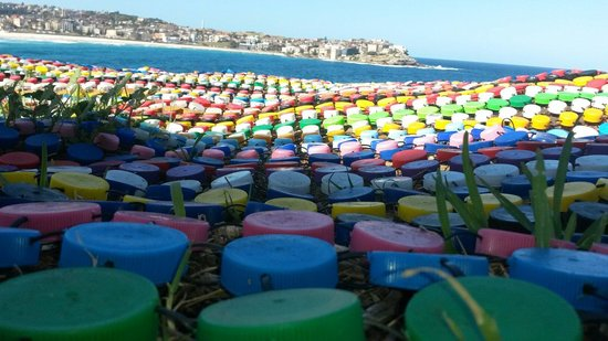 Bondi to Coogee Beach Coastal Walk: Sculptures by the sea