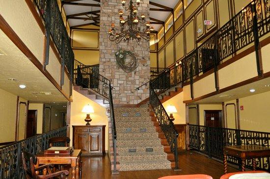 L'Auberge de Sedona: Lodge