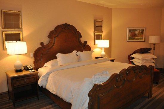 L'Auberge de Sedona: Room