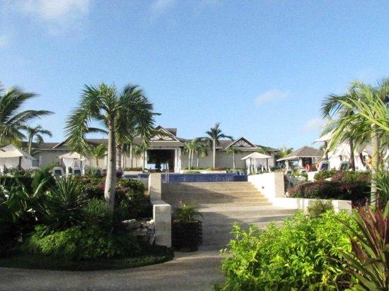 Royalton Cayo Santa Maria : Grounds