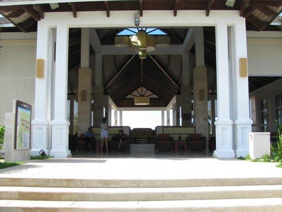 Royalton Cayo Santa Maria : Lobby
