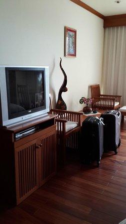 Layalina Hotel: Deluxe room