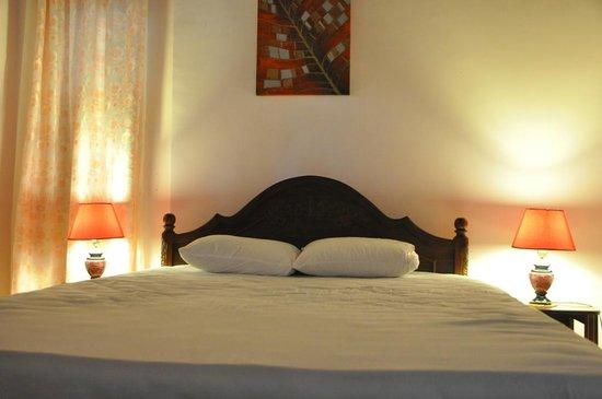Ekala Retreat: Double Room