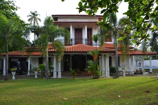 Ekala Retreat: Hotel