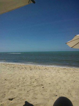Apaga-Fogo Beach: Praia do Apaga Fogo.