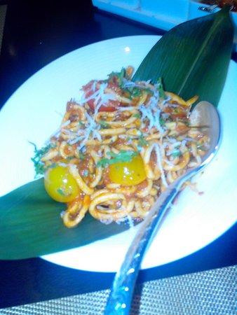 Spice Mela : Stir Fried Calamari