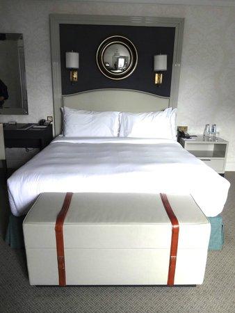 Hotel Bristol, a Luxury Collection Hotel, Warsaw: Hotel Bristol guestoom