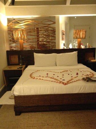 Vivanta by Taj Coral Reef Maldives: Room