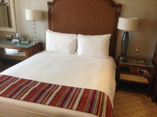 Southern Sun Montecasino : Room